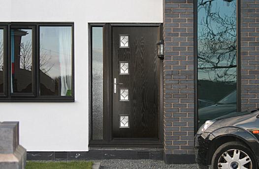 Composite Doors & Composite Door